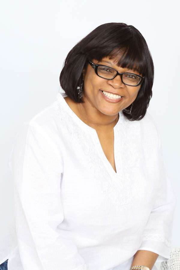 Rev Cheryl Wright