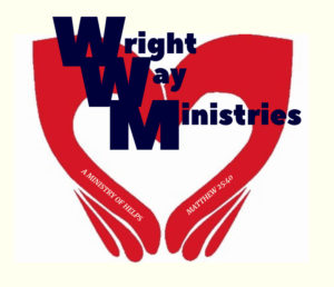 Wright Way Ministries logo