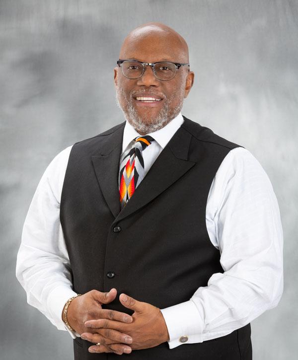 Dr Glenn, Wright Way Ministries
